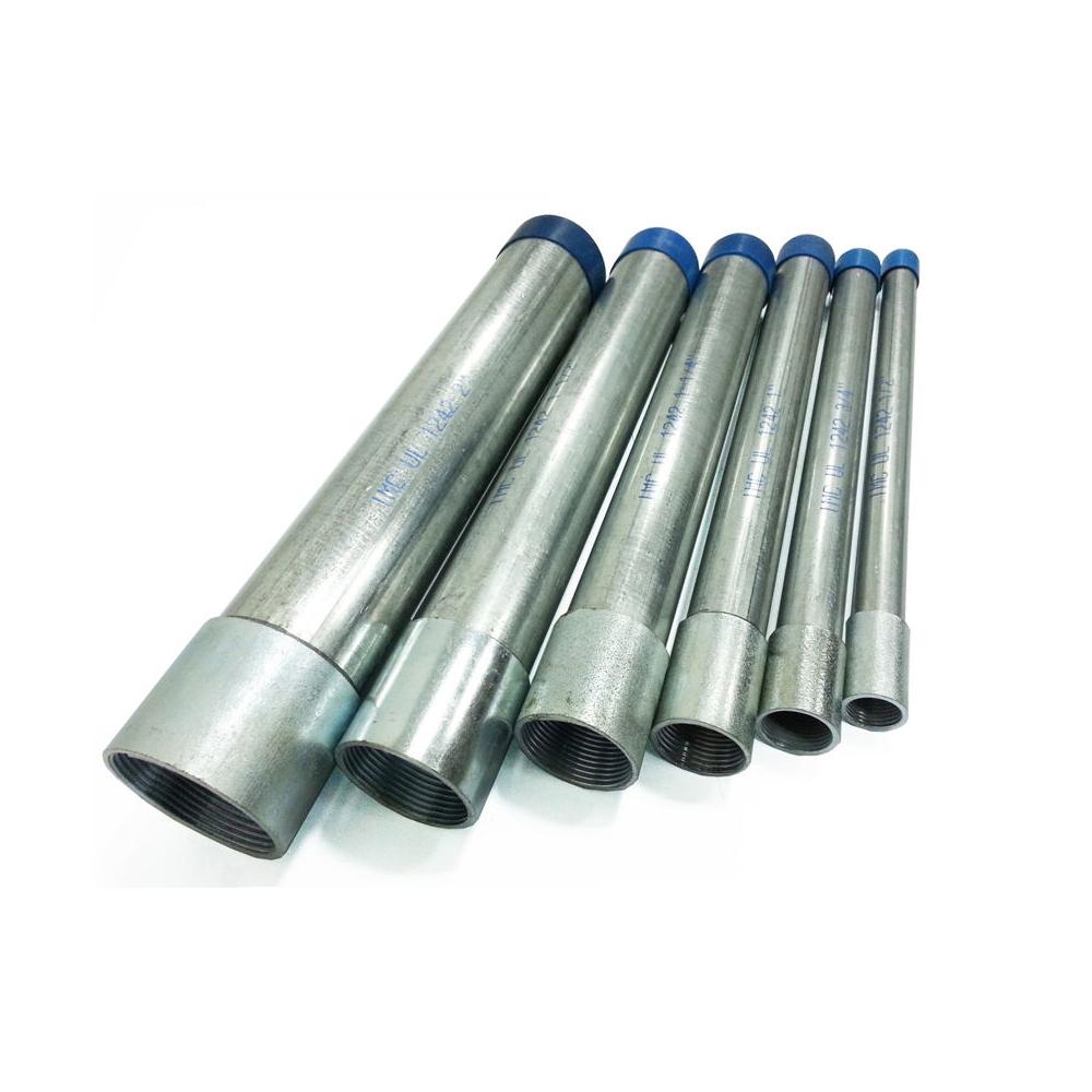 IMC-tubos-IMC-pipe-IMC-tube